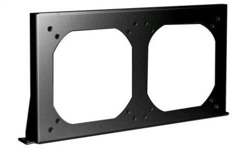 Lian Li T60-1 Cooler Rack, Radiator Expansion Kit Black - Coolerguys