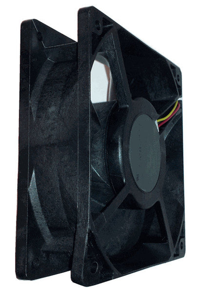 Panaflo / NMB 120 x 38mm High speed 12V 3 pin Fan / #FBA12G12H-1BX