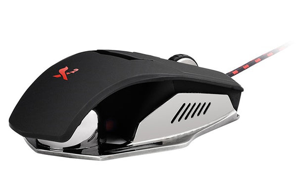 X2 Genza Optical Mouse #X2-M3003-USB