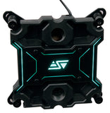 Swiftech Apogee XL Black body CPU water block