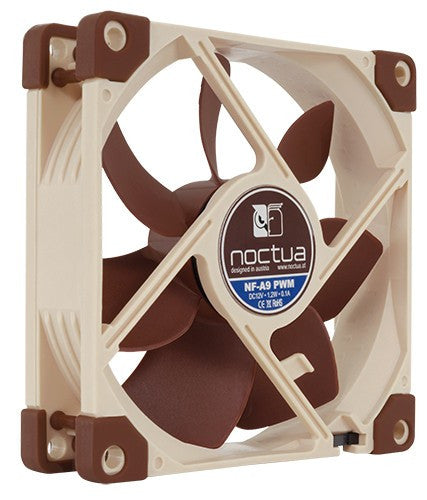 Noctua - NF-A9 PWM Fan 90x25mm 12V, 4 Pin