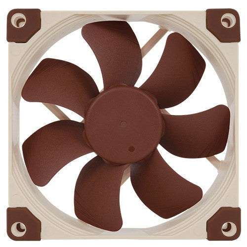Noctua - NF-A9 FLX Fan 90x25mm 12V, 3 Pin