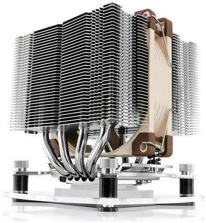 Noctua NH-D9L CPU Cooler - Coolerguys