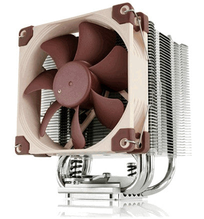Noctua NH-U9S CPU Cooler - Coolerguys