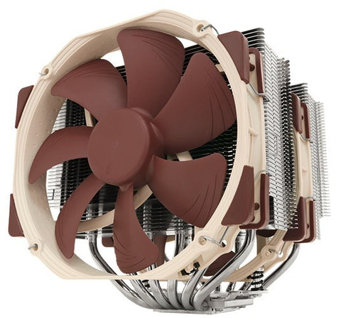 Noctua NH-D15 CPU  Dual Tower Cooler