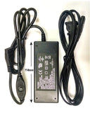 FullPower 100-240V AC to 12V & 5V DC Power Supply  with 4pin Molex (2A / 2000mA) with on/off switch
