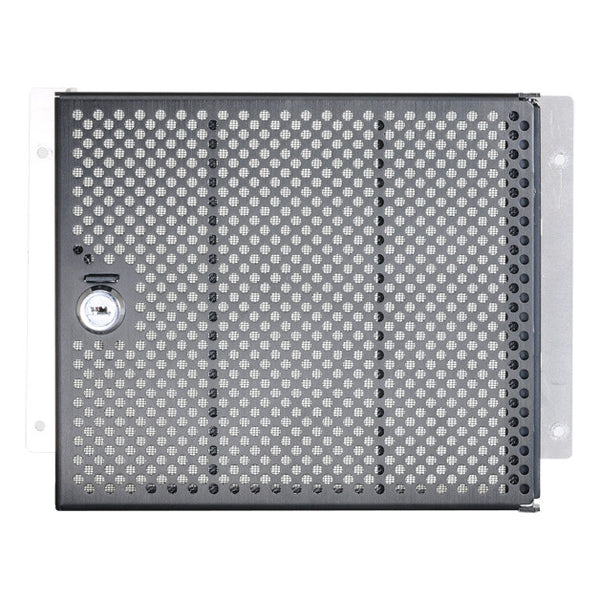 Lian Li 5.25 inch door and filter Black #BZ-503B