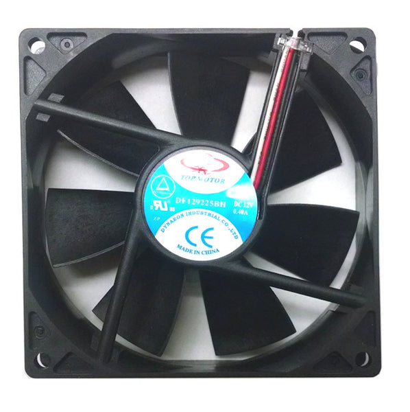 Dynatron 92x25mm 12V High Speed Fan 3 pin  #DF129225BH
