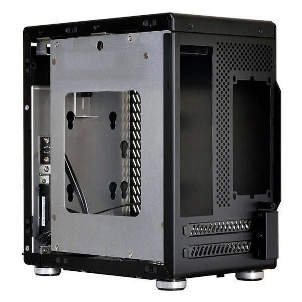 Lian Li PC-Q21B Black mini case
