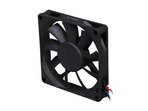 Delta 80x80x15mm AFB0812LB-F00 80mm Fan - Coolerguys