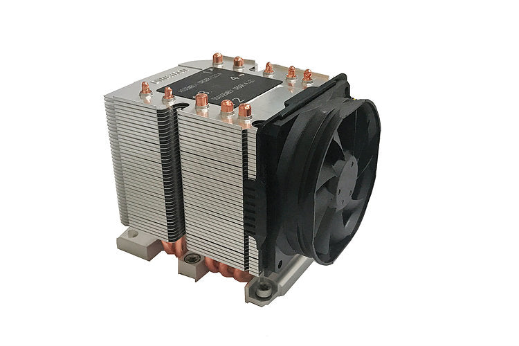 Dynatron B11 3U Active Narrow Type CPU Cooler - Coolerguys