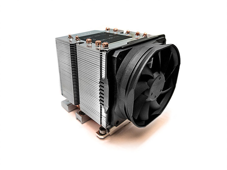 Dynatron B14 3U Active CPU Cooler - Coolerguys