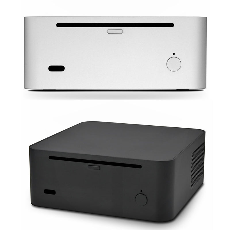 Streacom F1C Evolution Silver or Black ST-F1C EVO / ST-F1CWS EVO - Coolerguys