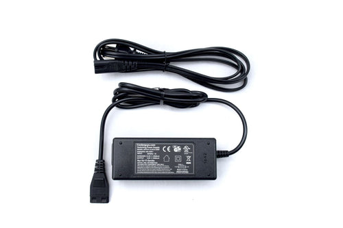 Coolerguys 100-240V AC to 12V & 5V DC Power Supply with 4pin Molex (2A  / 2000mA) With or Without On/Off Switch - Coolerguys