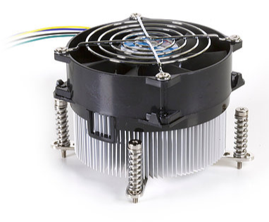Dynatron CPU Cooler P985 - Coolerguys