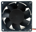 Everflow F128038BUAF 80x80x38mm PWM Ultra High Speed Fan