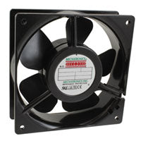 Mechatronics 120mm (120x120x38) High Speed 230vAC Fan UF12A23‐STHR‐M5 - Coolerguys