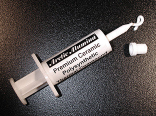 Arctic Alumina Thermal Compound 1.75 grams # AA-1.75G - Coolerguys