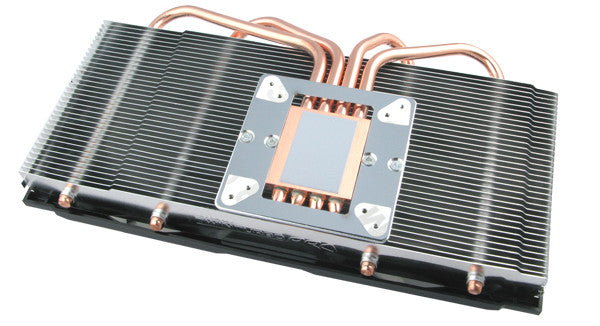 Arctic Cooling Accelero Twin Turbo Pro VGA Cooler  #ACCEL-TT-PRO