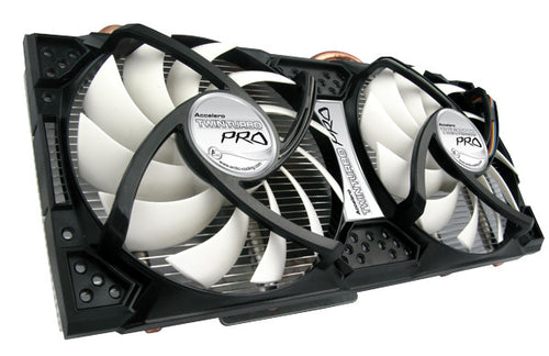 Arctic Cooling Accelero Twin Turbo Pro VGA Cooler  #ACCEL-TT-PRO - Coolerguys