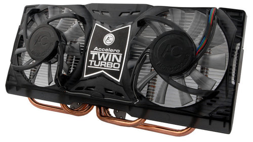 Arctic Cooling Accelero Twin Turbo VGA Cooler - Coolerguys