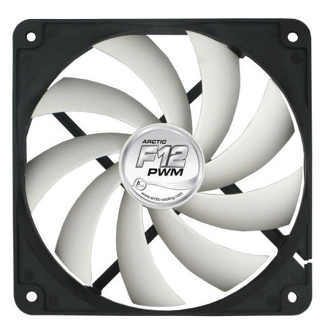 Arctic Cooling ARCTIC F12 120mm PWM fan