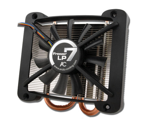 Arctic Cooling Arctic Freezer 7 LP (ACFZ7LP) 775 CPU Cooler (New)