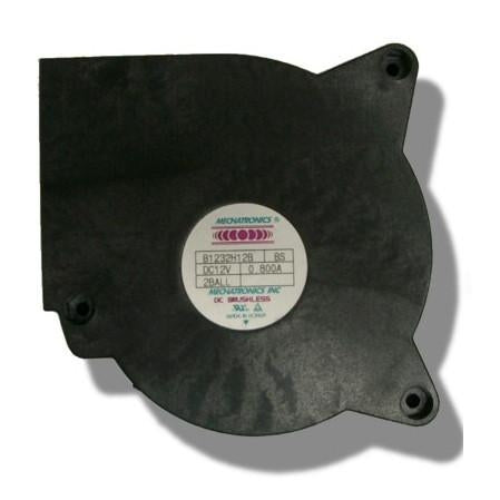 Blower Fan Mechatronics 120x120x32mm B1232H12B - Coolerguys