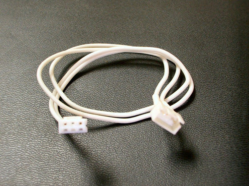 Cold Cathode Extension Cable 12 inch White