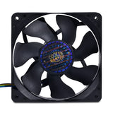 Cooler Master Blade Master 120mm PWM Fan R4-BMBS-20PK-R0