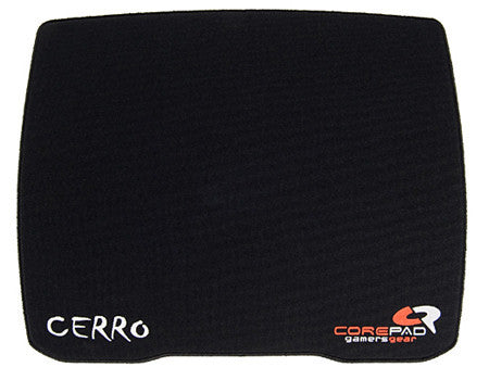 Corepad Cerro Waterproof cloth gaming mouse pad Medium # CP10001