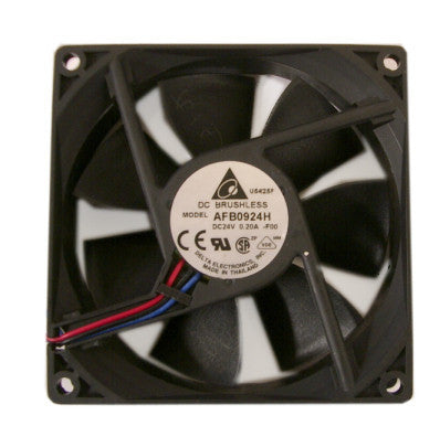 Delta 92X25mm 24Volt  Model# AFB0924H -F00