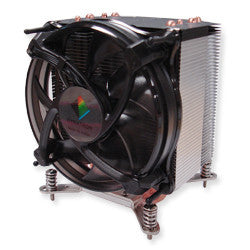 Dynatron K17 CPU Cooler socket 1155/1156 - Coolerguys