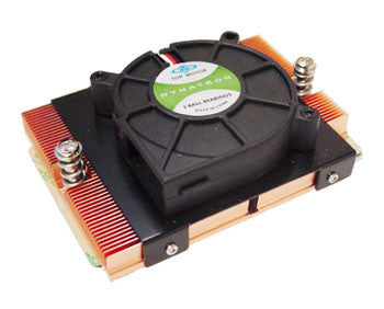 Dynatron Opteron Socket F 1207 Active CPU Cooler for 1U Server #T71G
