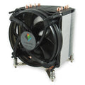 Dynatron R17 CPU Cooler socket 2011  Intel® Sandy Bridge Romley-EP/EX Processor - Coolerguys