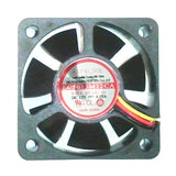 Evercool 50x15mm fan # EC5015M12CA