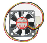 Evercool Fan 45x45x10 mm 3 pin fan #EC4510M12CA