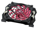 Evercool RVF-1F Universal VGA Cooler Replacement w/ 80mm Fan