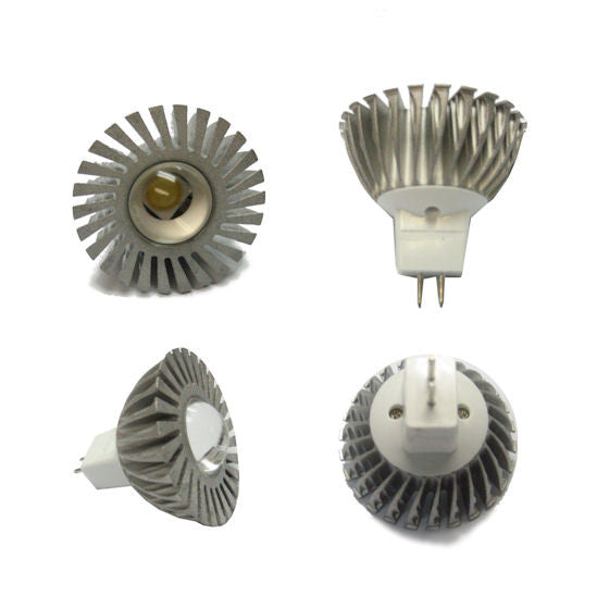 (Garage item) 5 Watt Bestek MR-16 style LED light