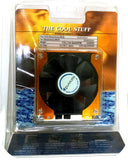 (Garage Item) CpuMate Coolmall AMD Socket A CPU Cooler DA30HM3L