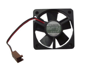 (garage item) SUNON  50 x 50 x 10mm Cooling Fan with 2 pin connector KDE1205PFB2-8