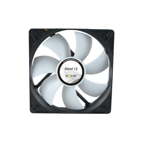 Gelid Silent 12 120mm silent case fan #FN-SX12-10