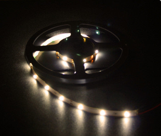 HT 30/60 LED Flexible Light Strip 39 /78 inch 12 volt Warm White
