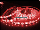 HT 60 LED Double Density 78 inch(2M) Long Flexible Light Strip 12 volt Red