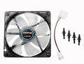 LEPA Chopper Cycling LED 120 x 25mm Fan Blue  #LPCP12N