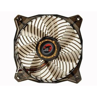 LEPA Vortex Frame 120 x 25mm Fan W/ PWM Control #LPVX12P - Coolerguys