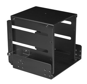 Lian Li Anti-Vibration HDD Cage Model : EX-33X3 (All Black)