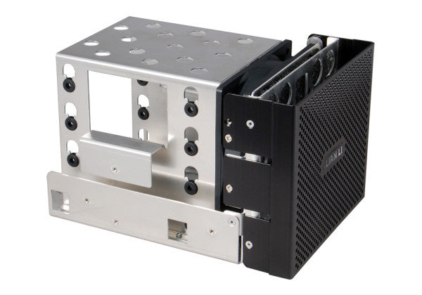 Lian Li Hard Drive Mount Kit Model: EX-34NB - Coolerguys