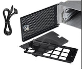 LIAN LI  HDD External Rack Mount Kit Model : EX-H22SX (All Black)
