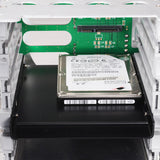 Lian Li  Internal 2.5 inch HDD Tray Model: HD-H32 (Black)